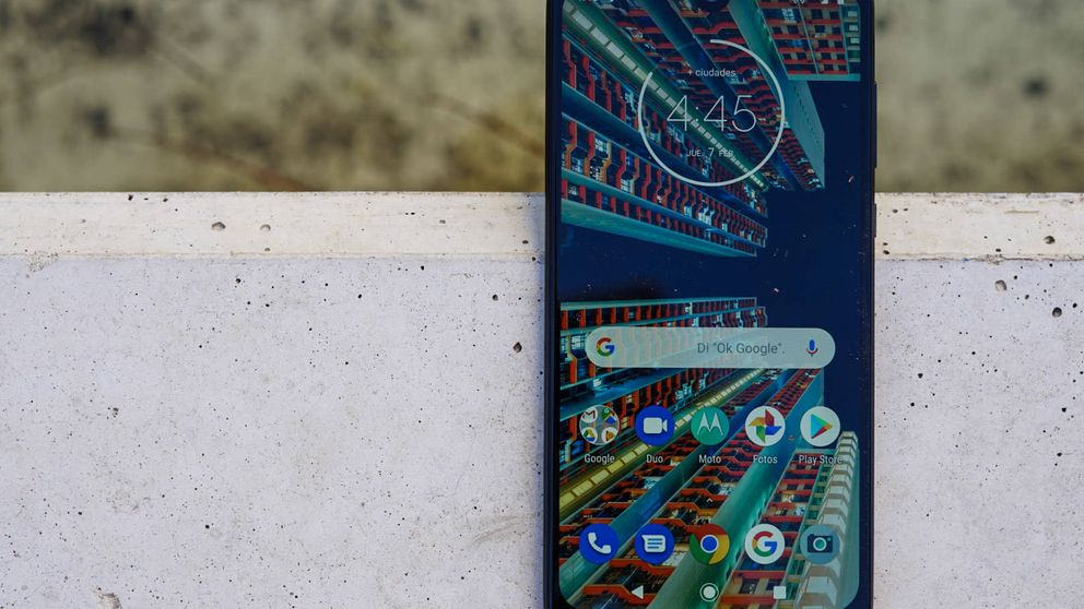 Probamos el Moto G7 Plus: si no te gusta Xiaomi, aún tienes alternativas asequibles