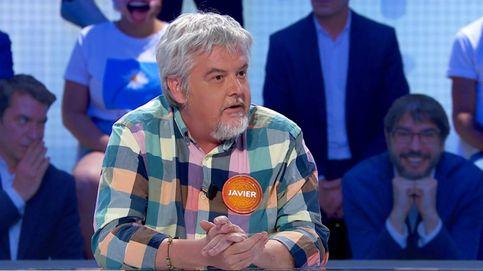 Javier Coronas amenaza con marcharse de 'Pasapalabra': Me aburro muchísimo