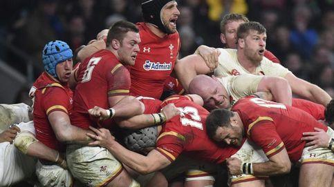 Inglaterra puede con Gales y apunta al Grand Slam en el Seis Naciones