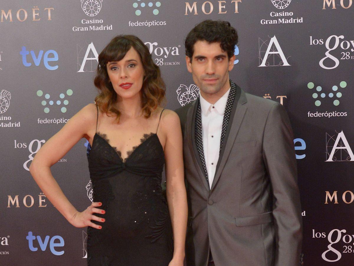 Foto: Tamar y Belén, en los Goya de 2014. (Getty)