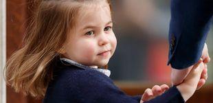 Post de La princesa Charlotte cumple 4 años convertida en el gran reclamo de los Windsor