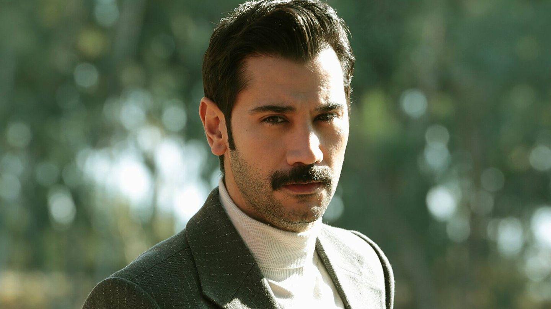 Yilmaz Akkaya, el gran amor de Züleyha en 'Tierra amarga'