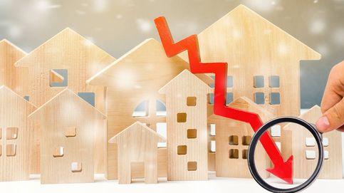 2020, el año en que regresaron las bajadas de los precios de la vivienda