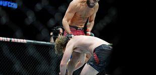 Post de Los KO de UFC más rápidos en la historia: el tremendo golpe en menos de 10 segundos