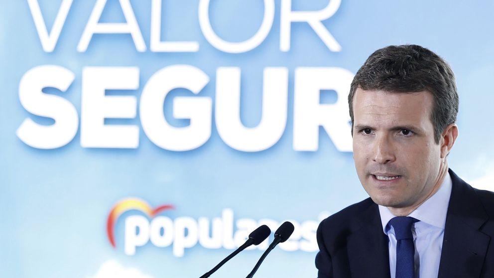 Así es el programa electoral del PP para las elecciones generales 2019