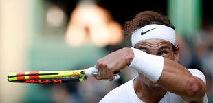 Post de Wimbledon se queda en blanco, cancela su edición de 2020 y cobrará su insólito seguro