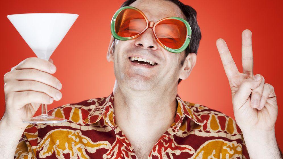 Foto: ¿Por qué deberías renunciar a la fiesta cuando cumples 50 años? (iStock)
