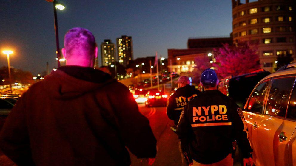 Los pacificadores de South Bronx: el barrio más peligroso de Nueva York