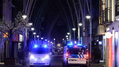 El Supremo suspende el toque de queda de las 20:00 decretado por Castilla y León