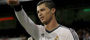 Foto: Cristiano quiere seguir en el club blanco