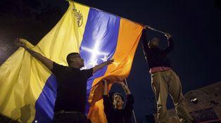 Venezuela: la fuerza de los votos pavimenta el camino a la razón