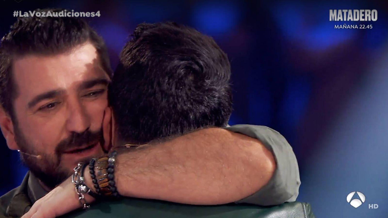 La Voz De Orozco Resuena Con Fuerza Con La Confesión Que Emocionó A Luis Fonsi