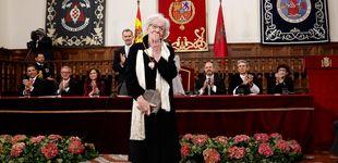 Post de Ida Vitale recibe el premio Cervantes:
