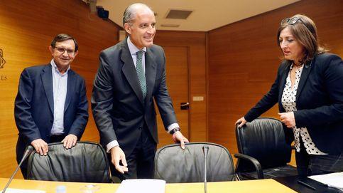 La Abogacía de la Generalitat recurre el archivo de la causa contra Camps