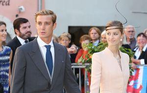 Beatrice Borromeo, del azote de Berlusconi al glamour monegasco
