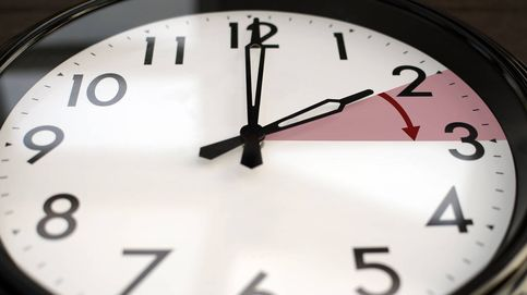 La comisión de expertos no se ha puesto de acuerdo con cambiar la hora: todo sigue igual