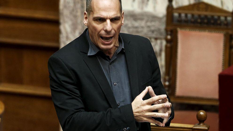 Varoufakis: El mandato del pueblo nos impide firmar una prórroga de la crisis