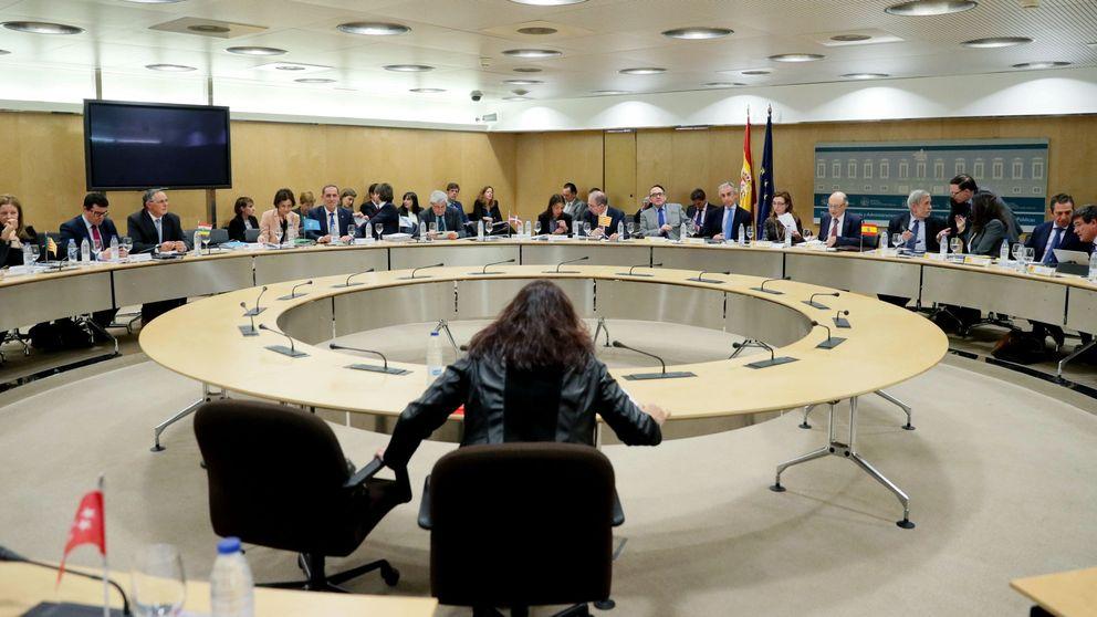 Hacienda ofrece a las CCAA reuniones bilaterales sobre el objetivo de déficit