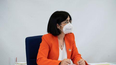 Sanidad cede y permitirá la segunda dosis de AstraZeneca con consentimiento informado