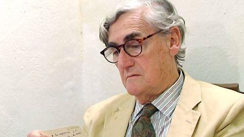 Intelectual, republicano y genial: El marqués de Marchelina 'renuncia' a su título