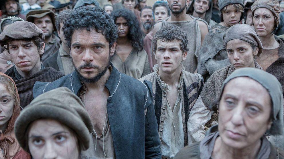 Primer tráiler de 'La Peste': no has visto una serie española igual
