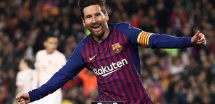 Post de Los malcriados de Messi y el lío en el que se ha metido Coutinho (él solito)