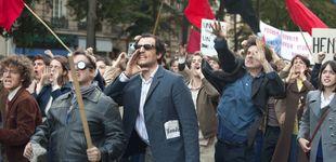 Post de Cannes mata a su ídolo: la caída de Godard