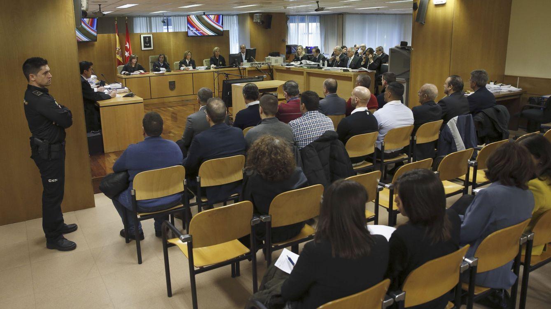 La Fiscalía se mete en un berenjenal: aporta un informe que exculpa al Ayuntamiento