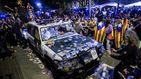 Jornada 18: La Guardia Civil detalla la violencia y ponen nervioso a las defensas