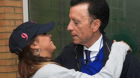 Ortega Cano empujó a Gloria Camila a 'Supervivientes': ¿por qué?