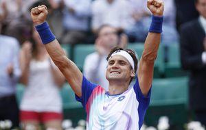 David Ferrer se deshace sin problemas de Anderson y se clasifica a cuartos de final