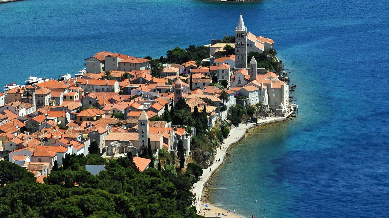 Foto: Renco Kosinoži?/Turismo Croacia