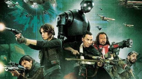 'Rogue One' se hace de oro: ya ha recaudado más de 1.000 millones de dólares
