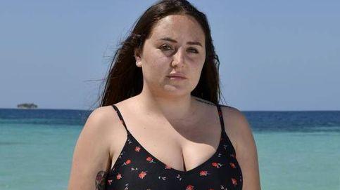 Rocío Flores y su pérdida de peso en 'SV': fotos del antes y del después