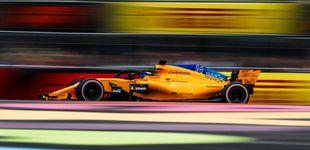 Post de McLaren y su remate final o cuando otro equipo te saca los colores a la pata coja