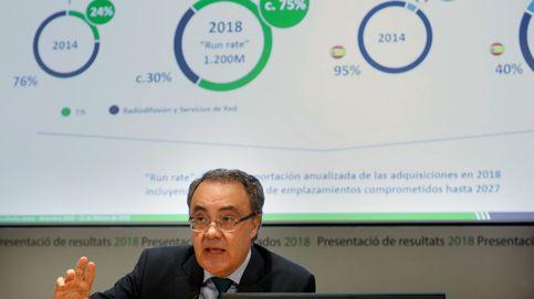 Cellnex y MásMóvil catapultan los ingresos de la banca de inversión en España