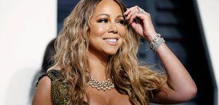 Post de Mariah Carey, reina de la Navidad: ya ha ganado 60 millones con 'All I want for Christmas is you'
