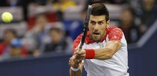 Post de Las dudas de Djokovic: