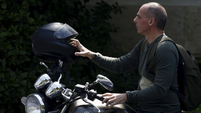 La segunda venida de Varoufakis: vuelve al ruedo la pesadilla de Bruselas