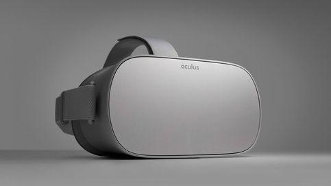 Oculus Go, realidad virtual para todos los públicos