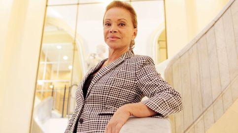 Paloma San Basilio defiende a Plácido Domingo tras las acusaciones de acoso