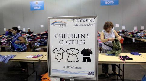 """La """"ropa del blanco muerto"""": el negocio multimillonario de las prendas que donas"""