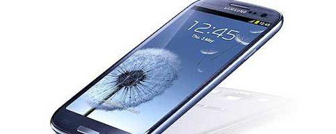 48 horas con el Samsung Galaxy SIII