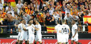 Post de Young Boys - Valencia: horario y dónde ver la Champions League