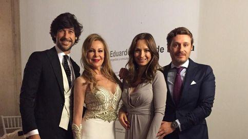 Premios Sicab: de los aplausos a María del Monte a los abucheos a Lomana