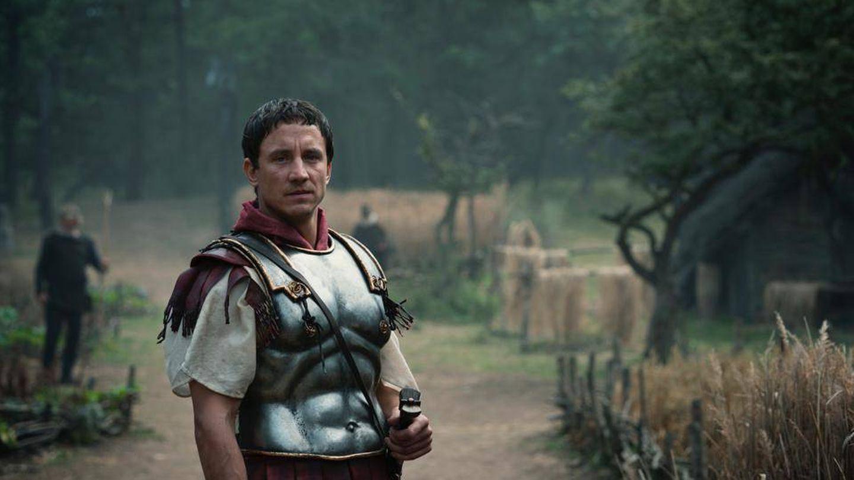 Arminio es el principal protagonista de la historia real de 'Barbaros'. (Netflix)