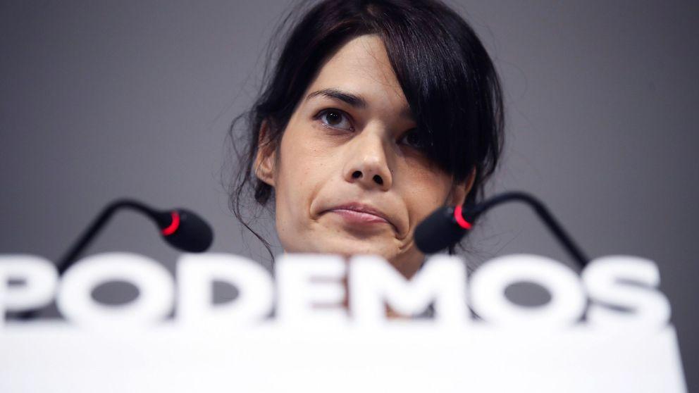 Aviso de Podemos a PSOE: no apoyarán unos Presupuestos pactados con Cs