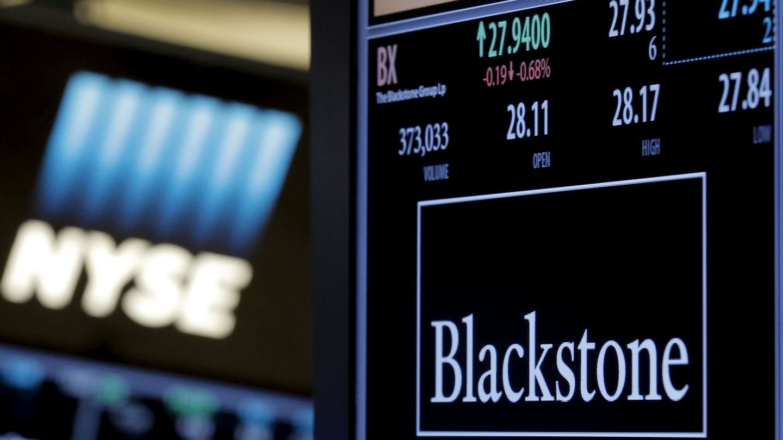 Blackstone es el mayor casero de España.