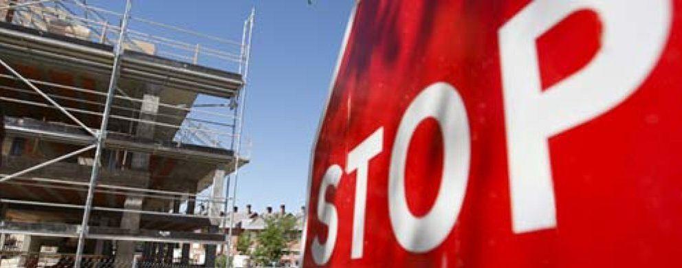 Las grandes inmobiliarias aumentaron un 66% sus números rojos hasta marzo
