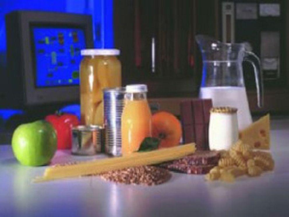 Foto: Una dieta baja en grasas y rica en calcio y fibra es la mejor fórmula para evitar el cáncer de colon, según un experto